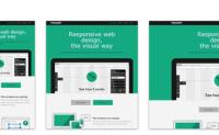 响应式 Web 设计技巧