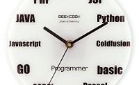 如果让我推荐编程语言的话