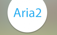 MAC上使用Aria2 摆脱百度云盘的龟速